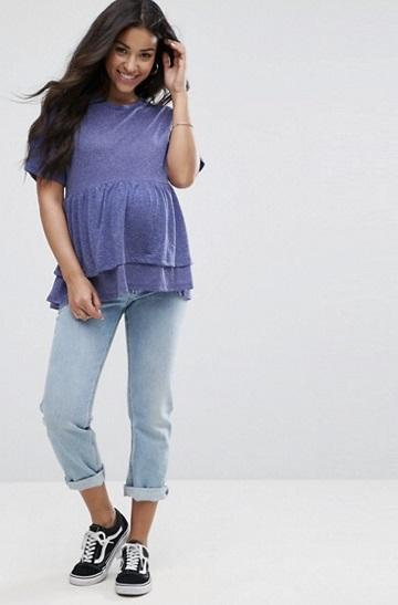 Asos casual tops