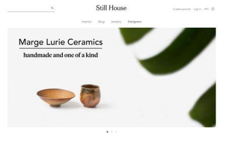 Still House Design Store
