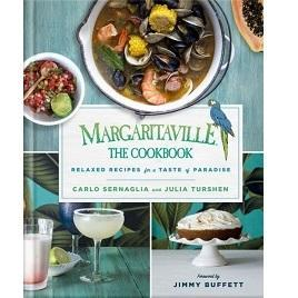 Relaxed Recipes For a Taste of Paradise