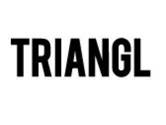 triangl. Black Bedroom Furniture Sets. Home Design Ideas