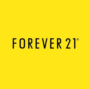 Forever 21 Plus Size Activewear