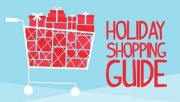 Your Holiday Guide to Shopping: Something for Everyone